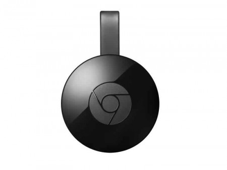 Google Chromecast (2nd Generation)